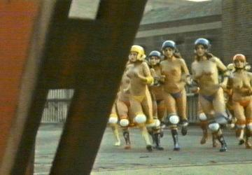 This brilliant Monty python meaning of life naked